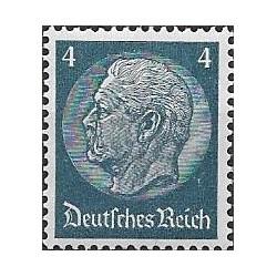 514.- Paul von Hindenburg ,**,