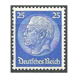 471.- Paul von Hindenburg ,**,