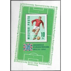 2239.Bl.53.,A, Maďarsko, fotbal,**,