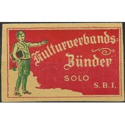 124.a, Kulturverbans Bender S.B.I.,,