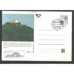 6.,CDV01/94, Architektonické památky ČR - I.,o, s kašetem,