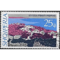 1163.- Albanie,o,