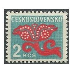 D99.- Doplatní 1971 - 1972,**,