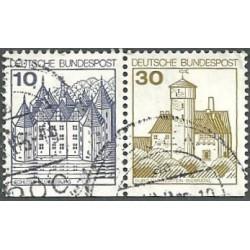 913.914.st,d, Glücksburg a Ludwigstein,o,