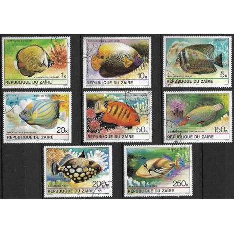 664- 671./8/, ryby mořské,o,