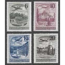 L33- 36./4/, Československé lázně,**,