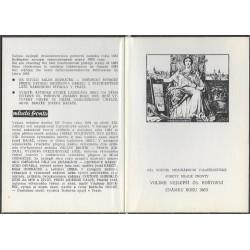 1983 Volíme nejlepší Československou poštovní známku roku 1983,