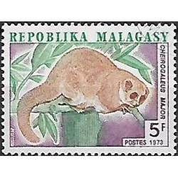 698.- Lemur,o,