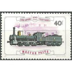3157-, 100. železniční dráhy,**,