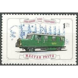 3159-, 100. železniční dráhy,**,