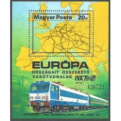 3350,Bl137, EUROPA,**,