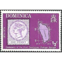 391.-Dominica,**,