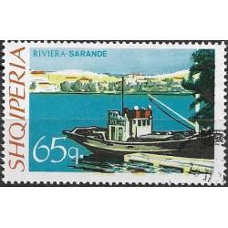 1166.- Albanie,o,