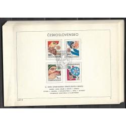 2232- 2291./67/,NL/35/, komplet ročník 1977,o-,