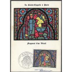 1559. vitráže- Francie,/*/,