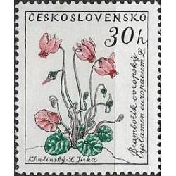 1149.- Květiny- brambořík evropský, **,