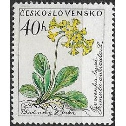1150.- Květiny- prvosenka lysá, **,