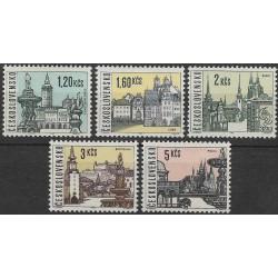 1484- 1488./5/, Československá města II.,**,