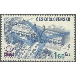 L81.- Světová výstava poštovních známek PRAGA 1978,**,