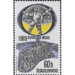 L72- První člověk na Měsíci 1969,**,