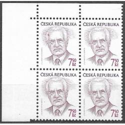 426.,čtbl,l.h.rohPA, prezident České republiky Václav Klaus,**,