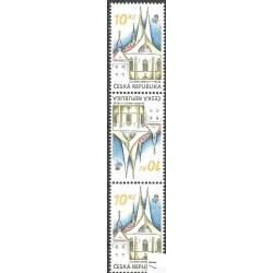 571.,Sts, klášter Emauzy v Praze,**,