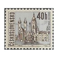 1563.- Výplatní známky - Čs. města III.,**,