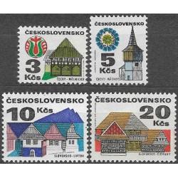 1964- 1966./4/, Lidová architektura,**,