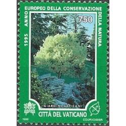 1149.- Evropský rok zahrad,**,