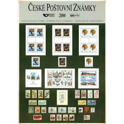 2000 vznik České republiky,