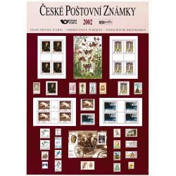 2002 vznik České republiky,