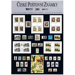 2004 vznik České republiky,