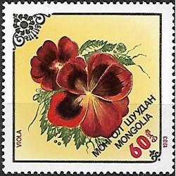 1564.-  flóra- květiny,**,