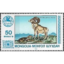 1556.-  fauna- kozoroh,**,