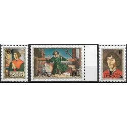 774- 776./3/,  500 let,,, Mikuláš Koperník,**,