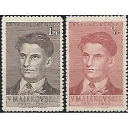 536-537./2/, V.V.Majakovskij,**,