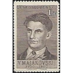 536-  V.V.Majakovskij,**,