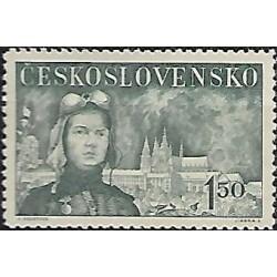 538.- 5. výročí osvobození,**,