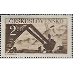 543.- 5. výročí osvobození,**,