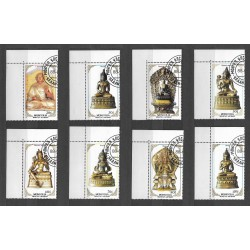 "1982- 1989./8/, Buddhismus,o"","