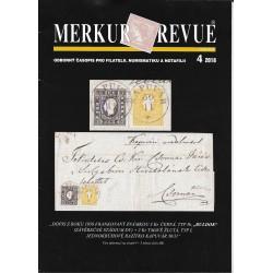 2018.4. MERKUR-REVUE