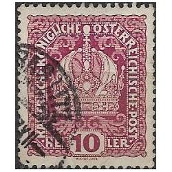 188.- Císařská koruna,o,