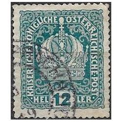 189- Císařská koruna,o,