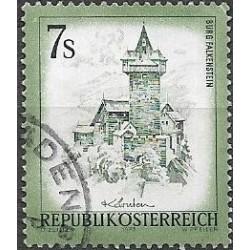1432.- Krásy Rakouska,o,