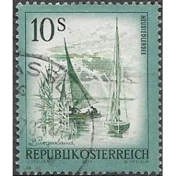 1433.- Krásy Rakouska,o,