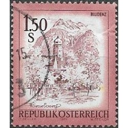 1439.- Krásy Rakouska,o,