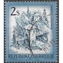1440.- Krásy Rakouska,o,