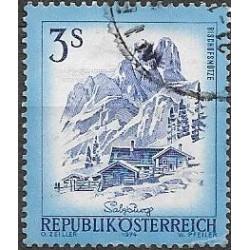 1442.- Krásy Rakouska,o,