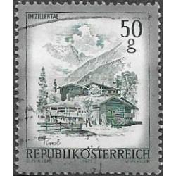 1475.- Krásy Rakouska,o,