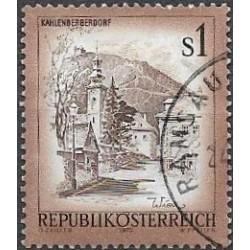 1476.- Krásy Rakouska,o,